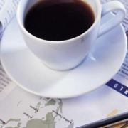 戒掉咖啡爱上茶