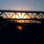 清晨的光芒