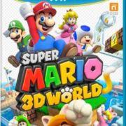 超级Mario兄弟